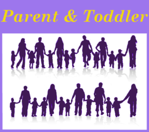 GYNG Parent and toddler group